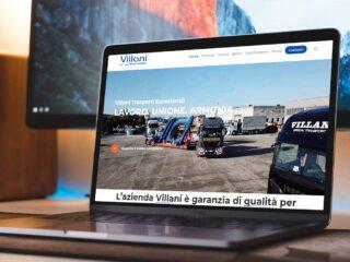 Villani Trasporti